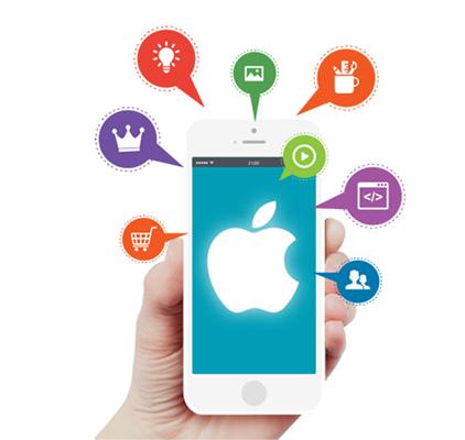 iOS Application Development Services Ireland