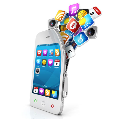 Custom Mobile App Development Solutions Ireland