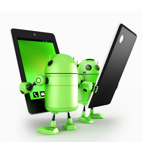 Custom Mobile App Development Ireland