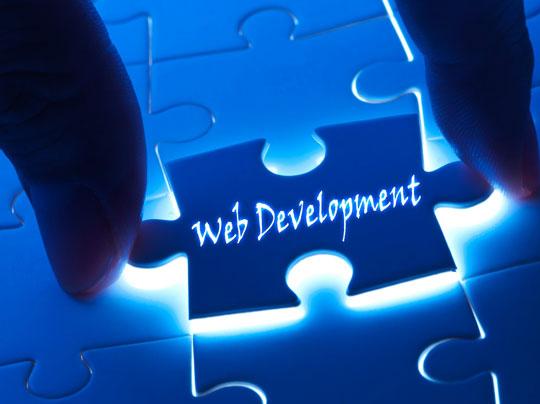 Web Development Services Ireland