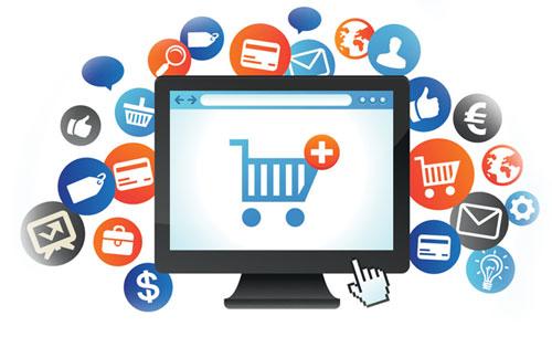 Professional eCommerce Web Design Services Ireland
