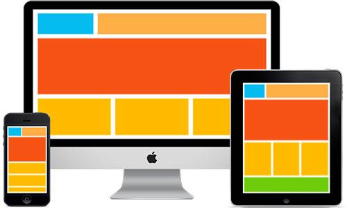 Responsive Web Design Company Ireland