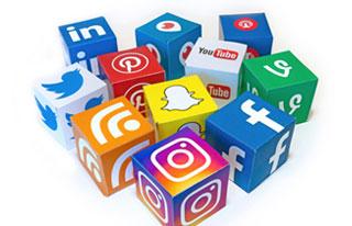 Social Media Management Company Ireland